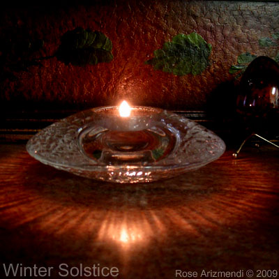 Winter Solstice #2